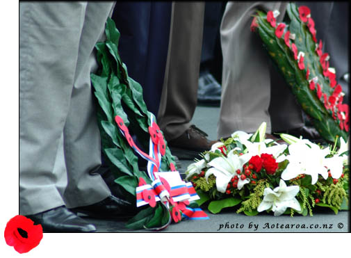 Anzac Day, Devonport, Auckland, NZ