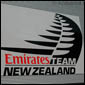 Emirates Team New Zealand. Devonport, Auckland, New Zealand